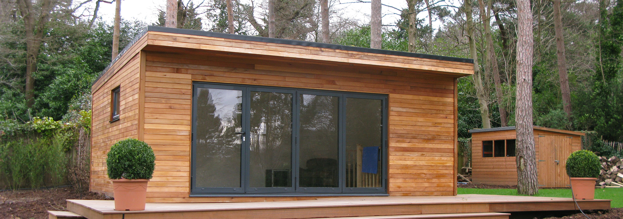 Garden rooms reading berkshire abbey conservatories for Garden room lean to