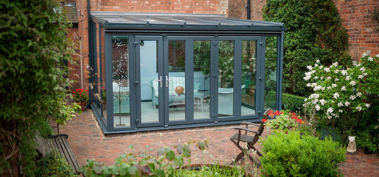 Lean To Conservatory Reading Abbey Conservatories Berkshire