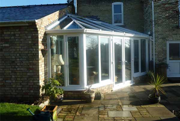 Bespoke Conservatories Reading