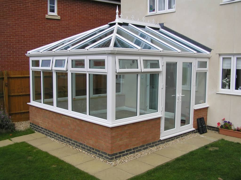 uPVC conservatories Henley