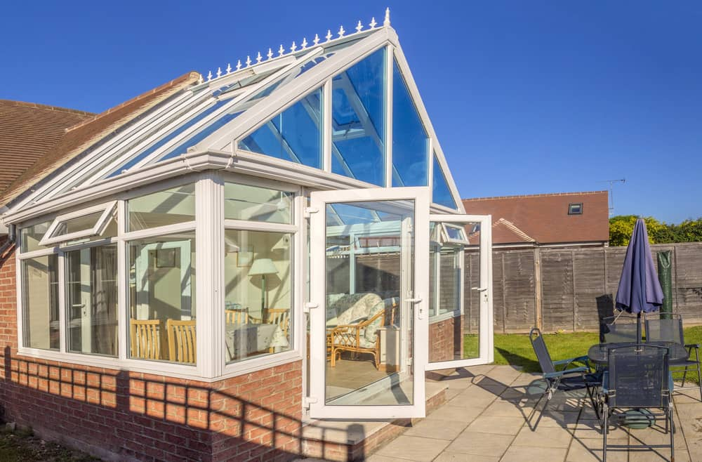 Gable Conservatory Prices Reading