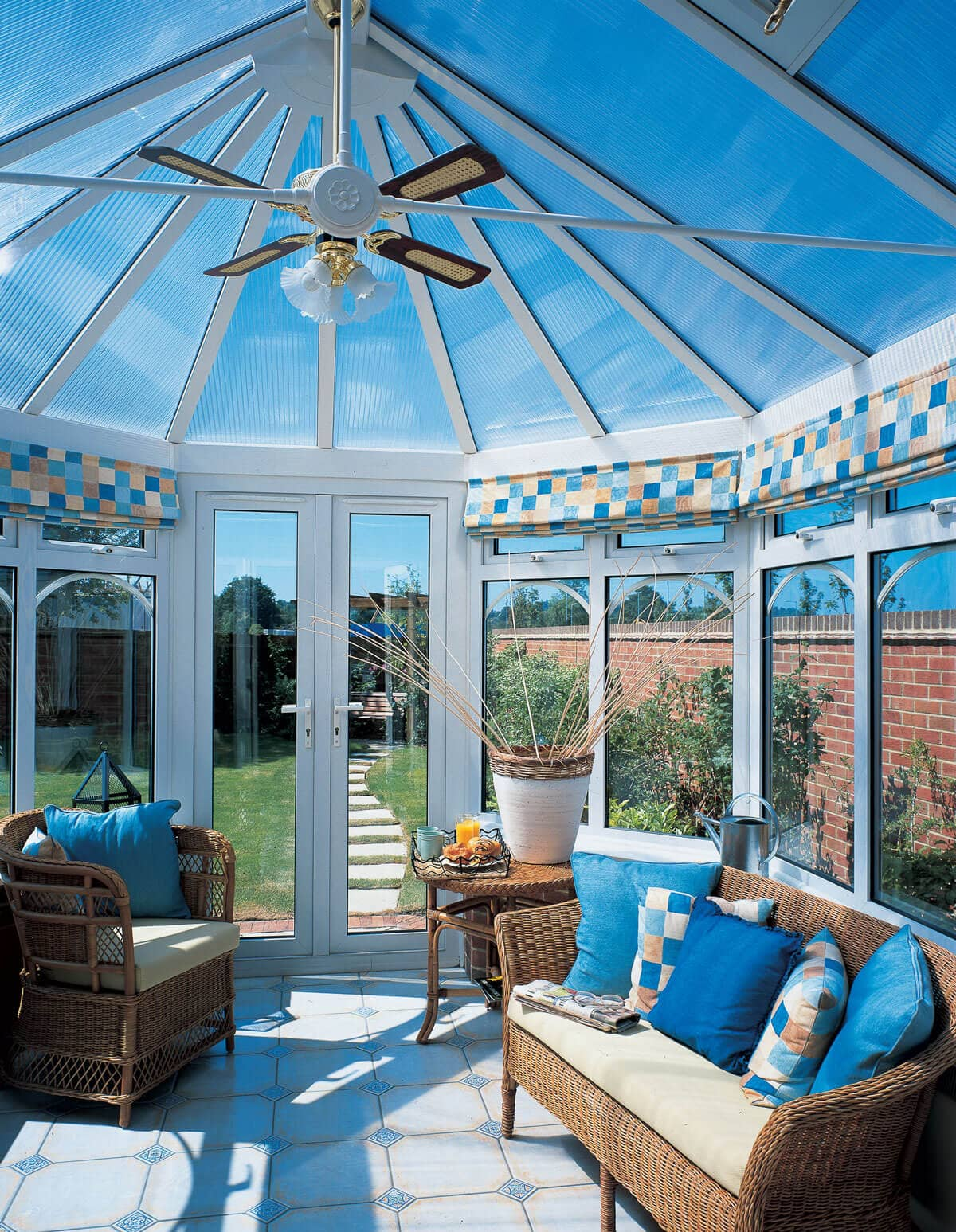 uPVC Conservatories Oxford