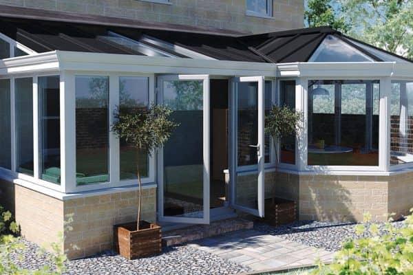 Conservatory Roof Basingstoke