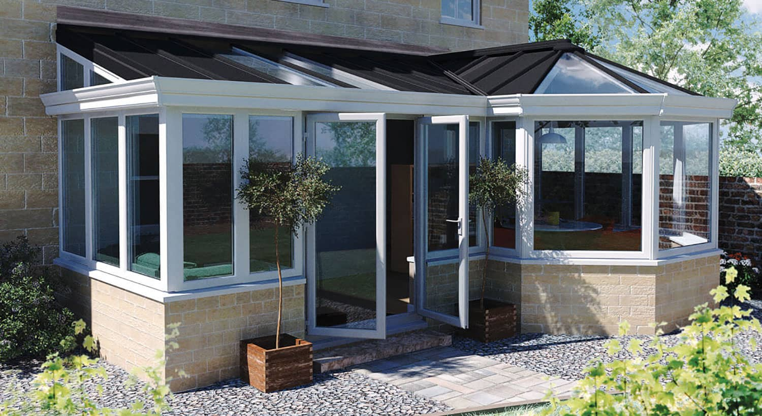 How Much Does A Conservatory Cost In Reading