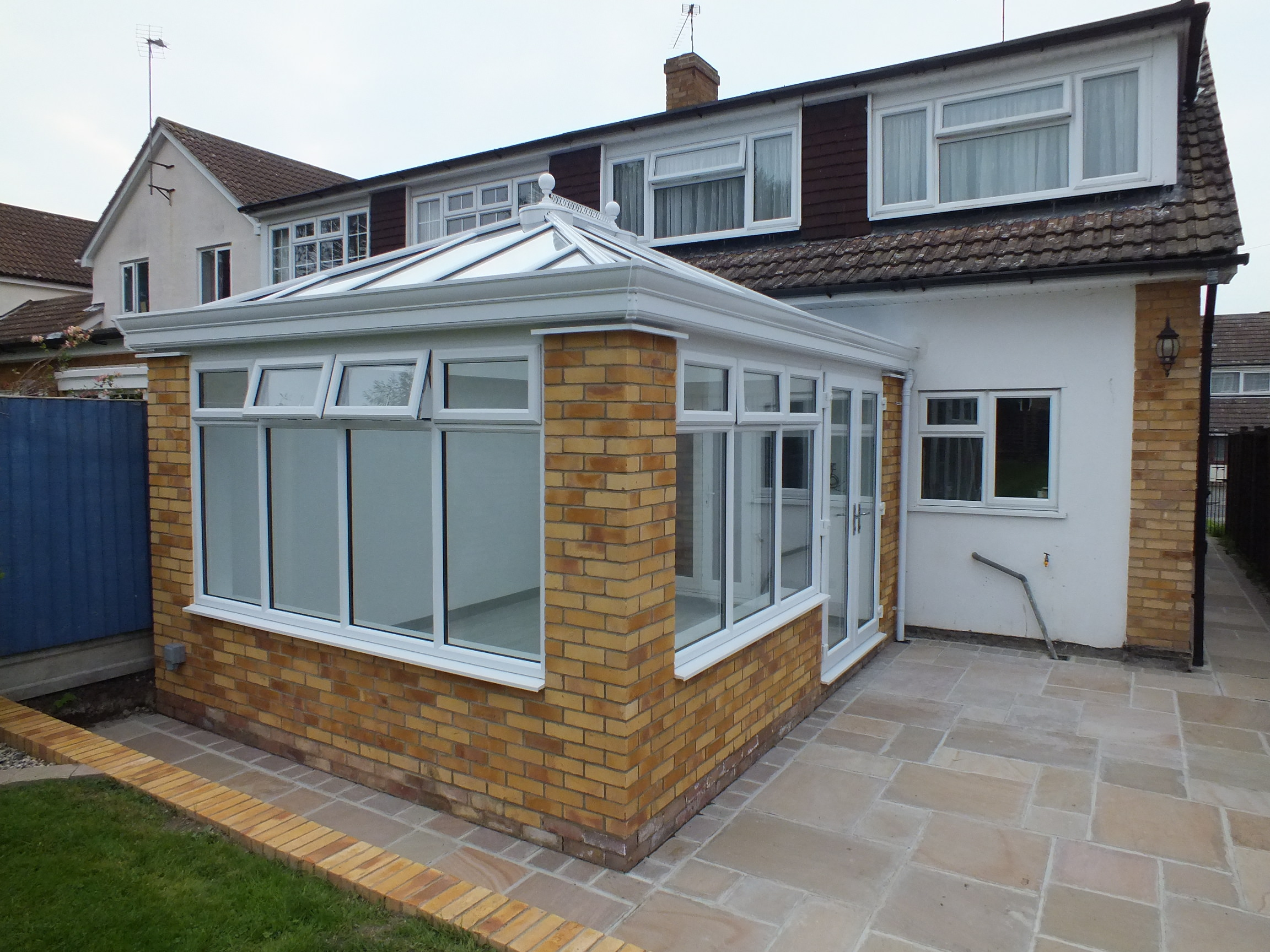 Orangeries price Southcote