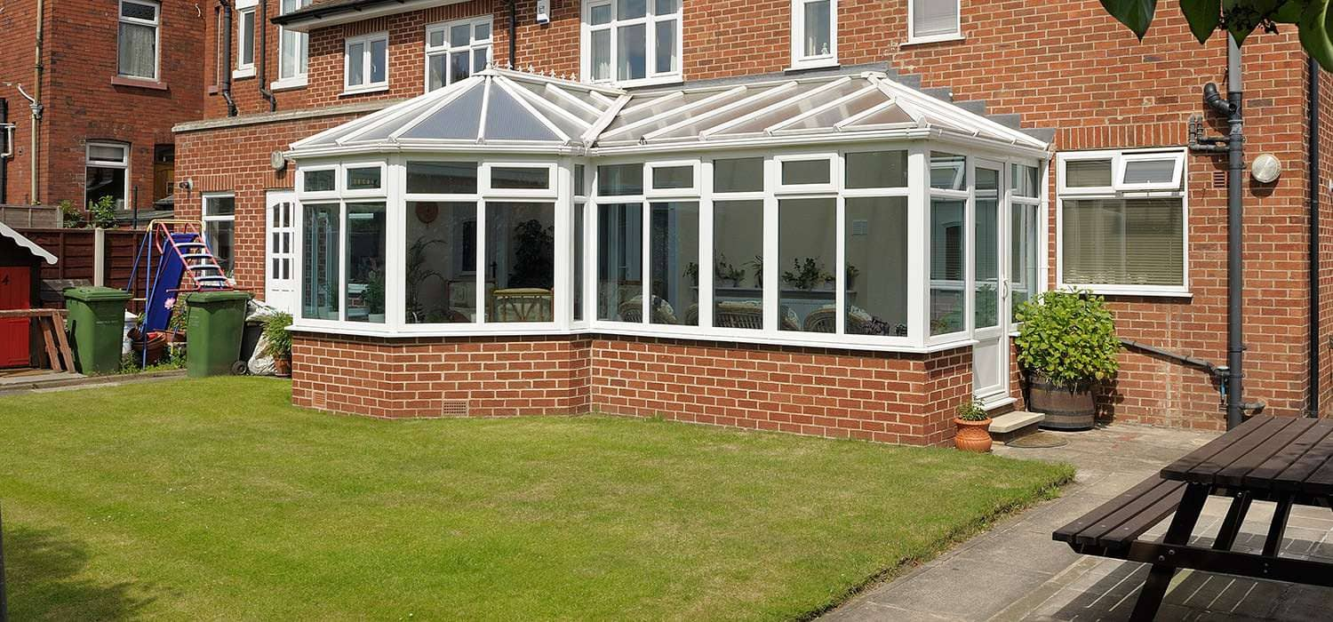 Conservatory Cost Berkshire