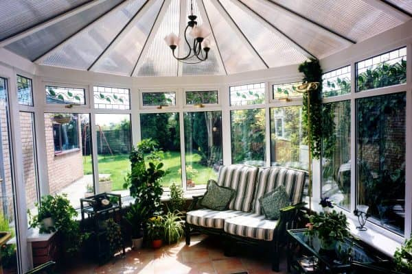 Conservatories Henley-on-Thames