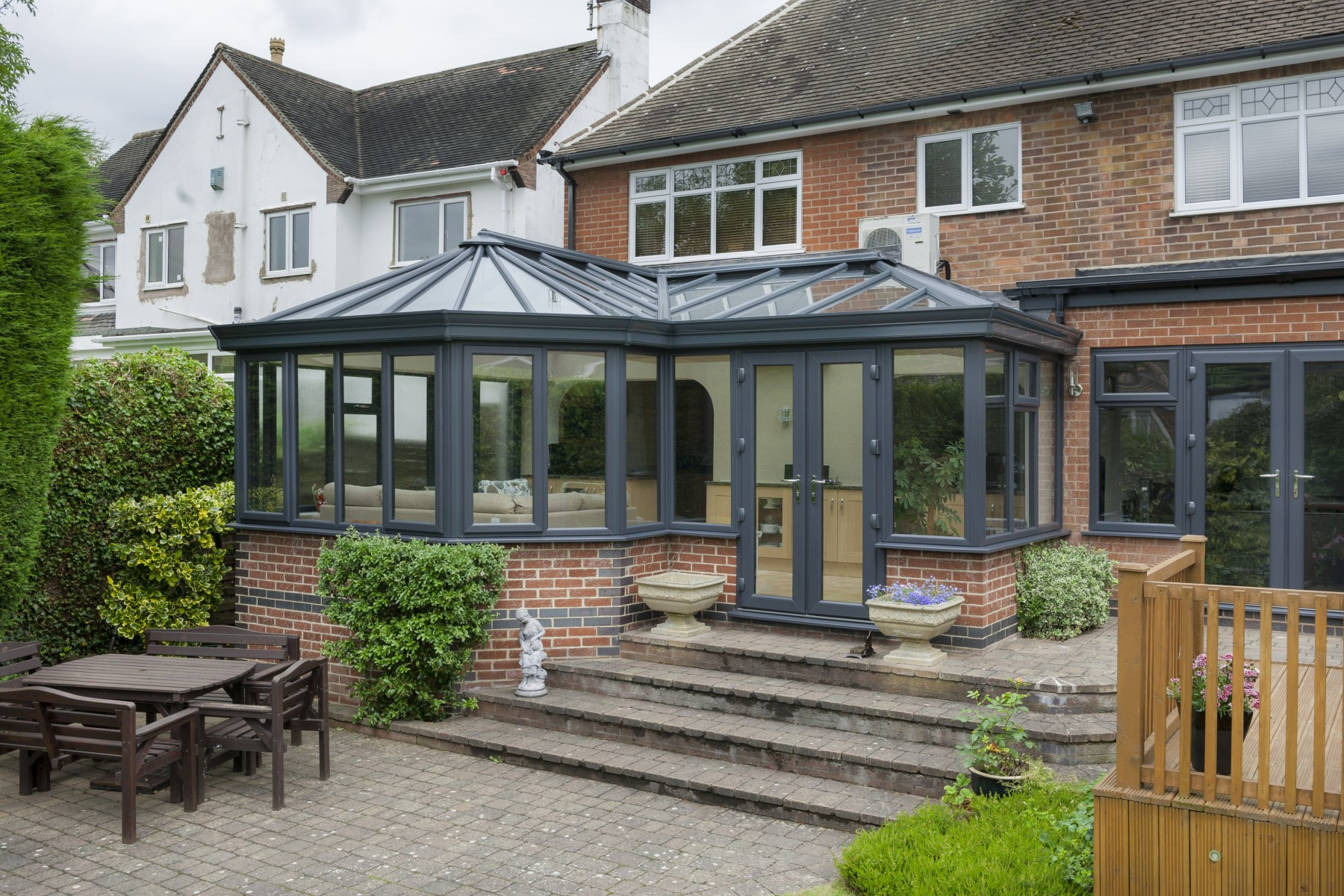 Conservatories Henley