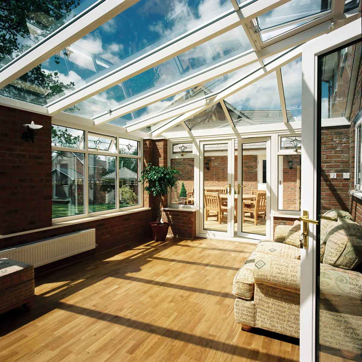 Lean-To Conservatory prices Reading