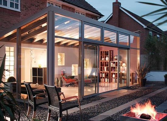 Conservatory Prices winnersh