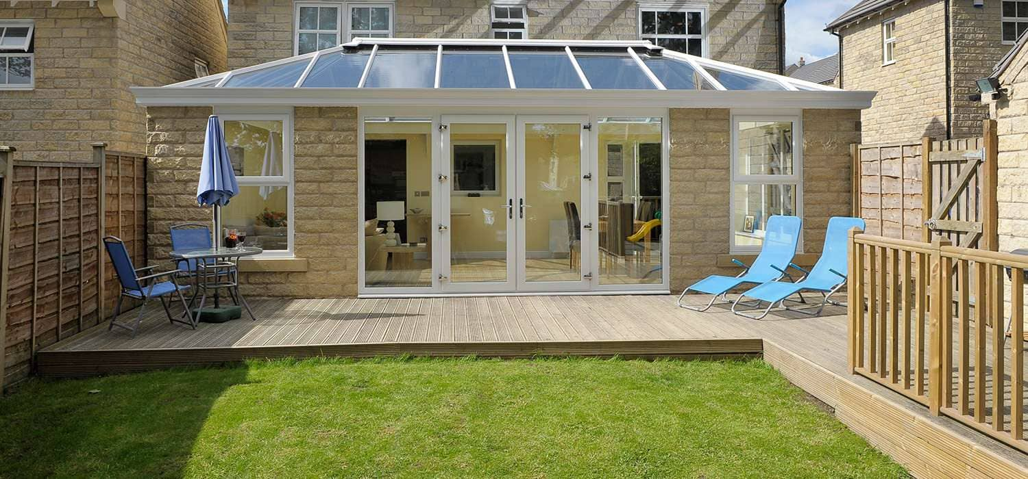 Orangery Conservatory Winnersh