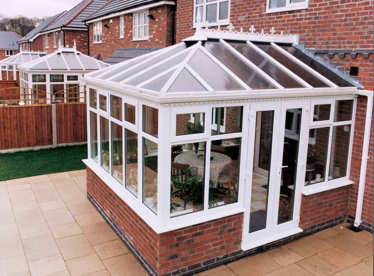 Edwardian Conservatories Henley