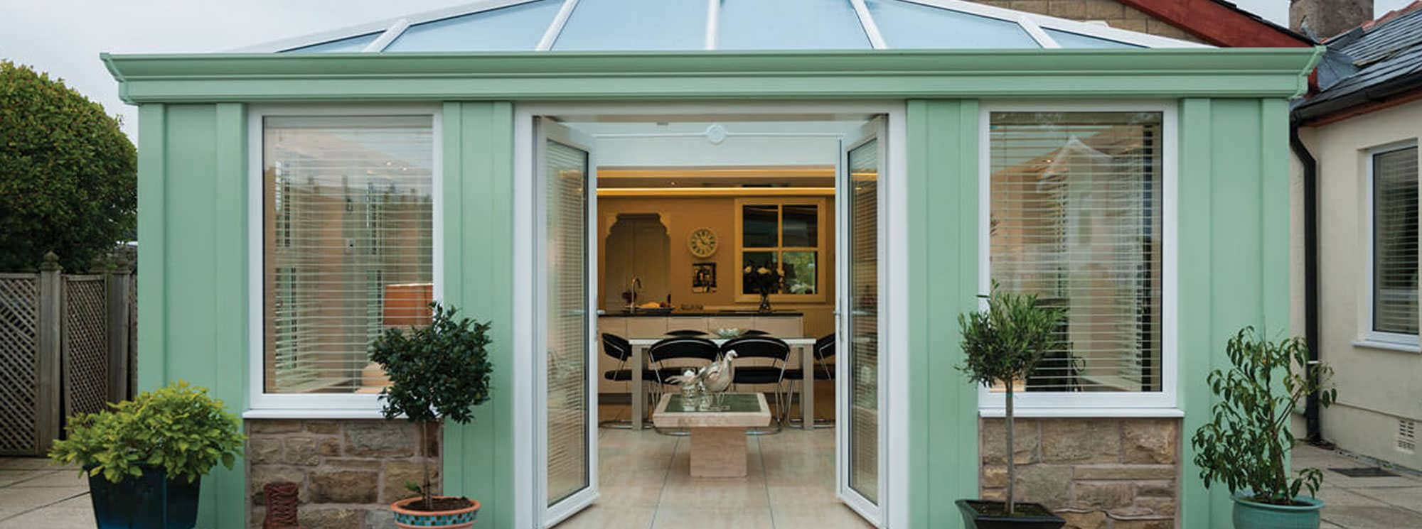 Conservatories Twyford