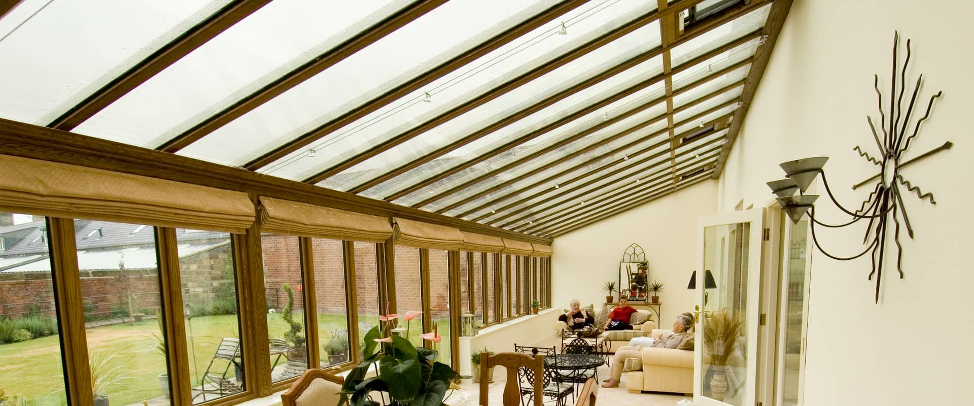 Lean-To Conservatories Quote Burghfield