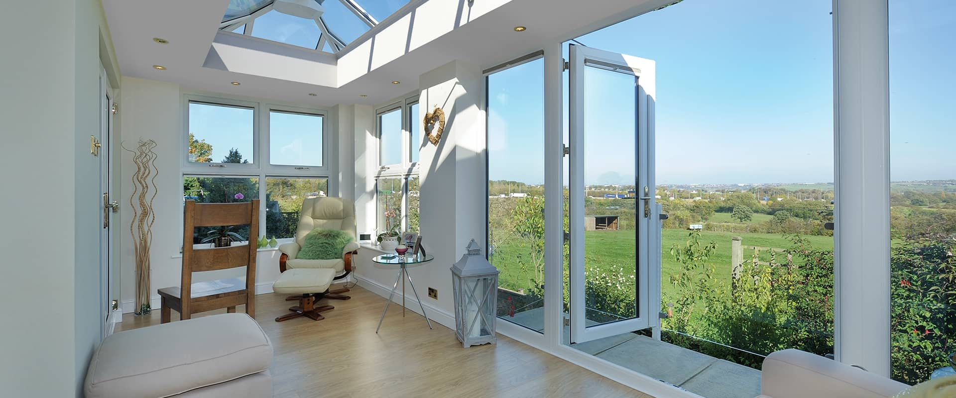 Bespoke Conservatories Sonning Common