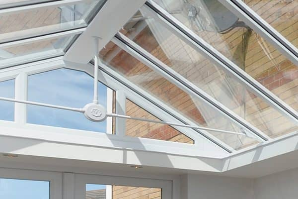 Gable End Conservatory Prices Wokingham