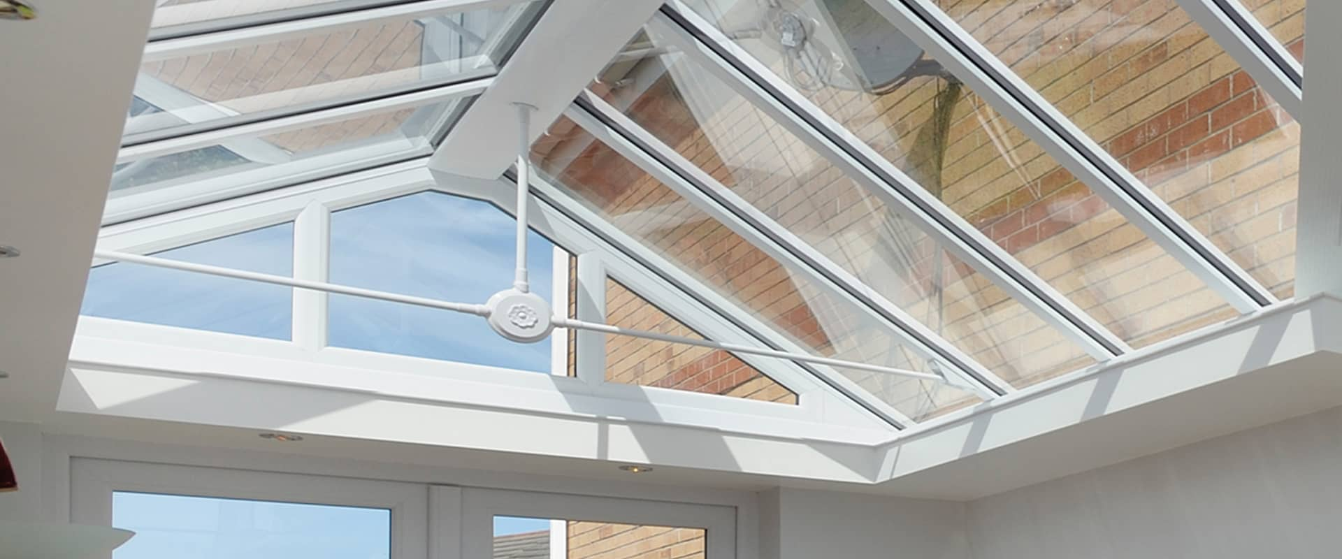 Conservatory roof replacements Southcote