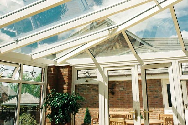 Lean-To Conservatories Wokingham
