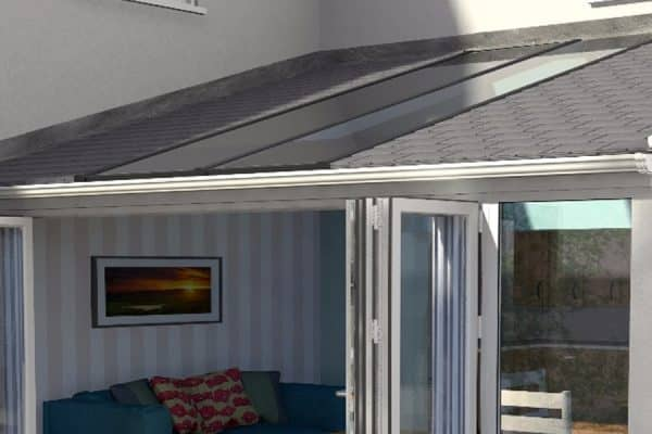 Tiled Conservatory Roofs Thames Valley