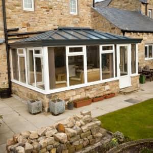 house extension winnersh