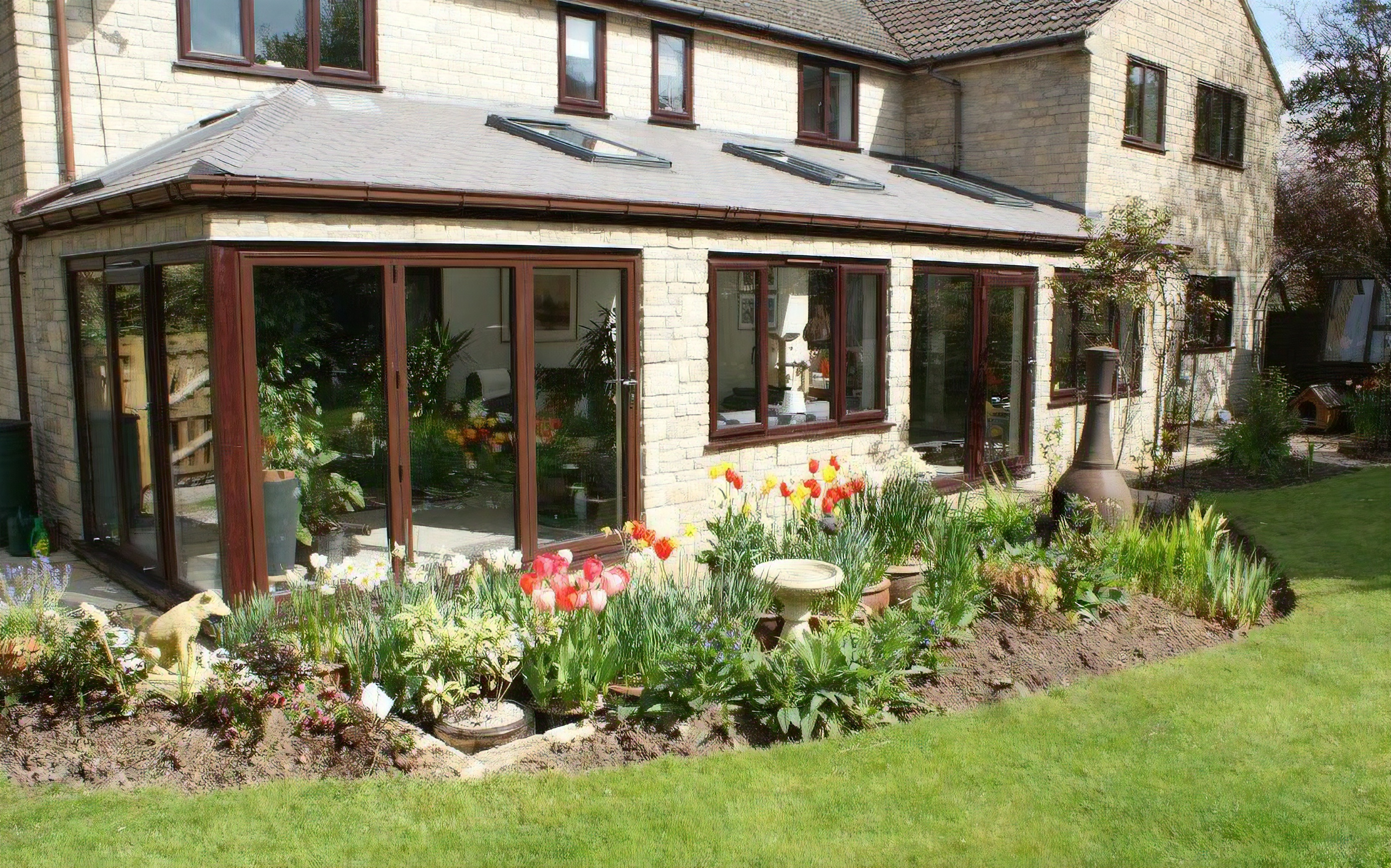 Abbey Conservatories Reading