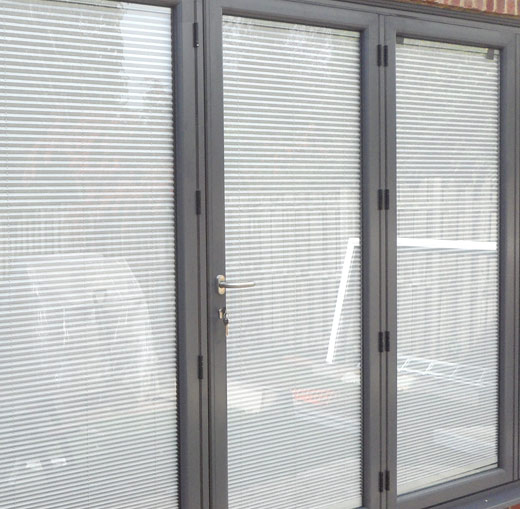 morley glass internal and integral blinds reading