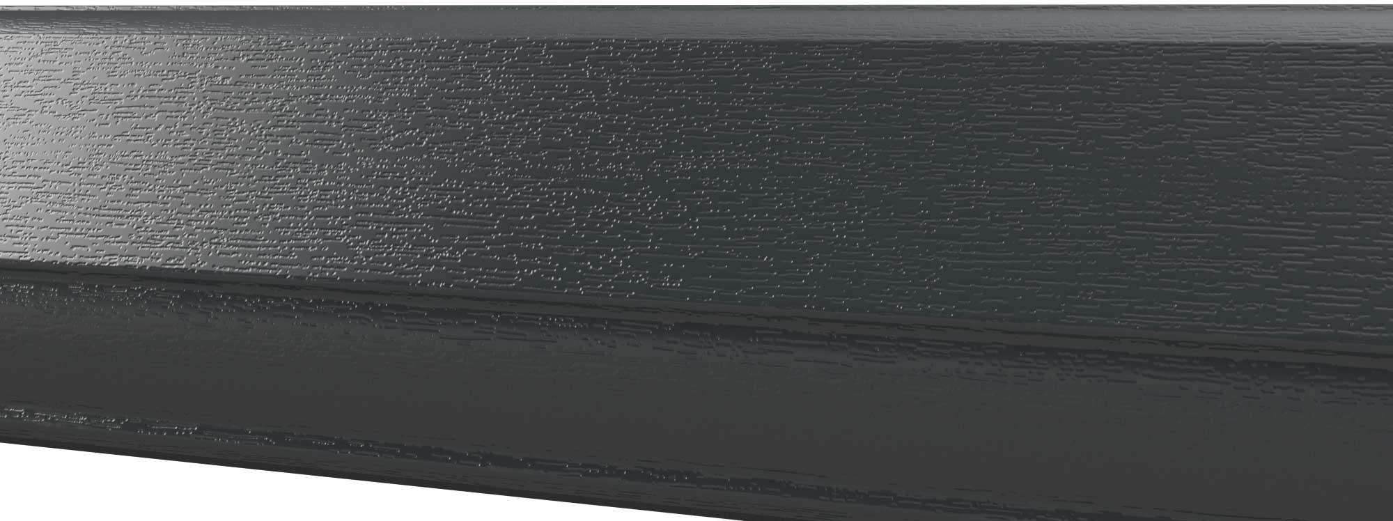 Anthracite Woodgrain
