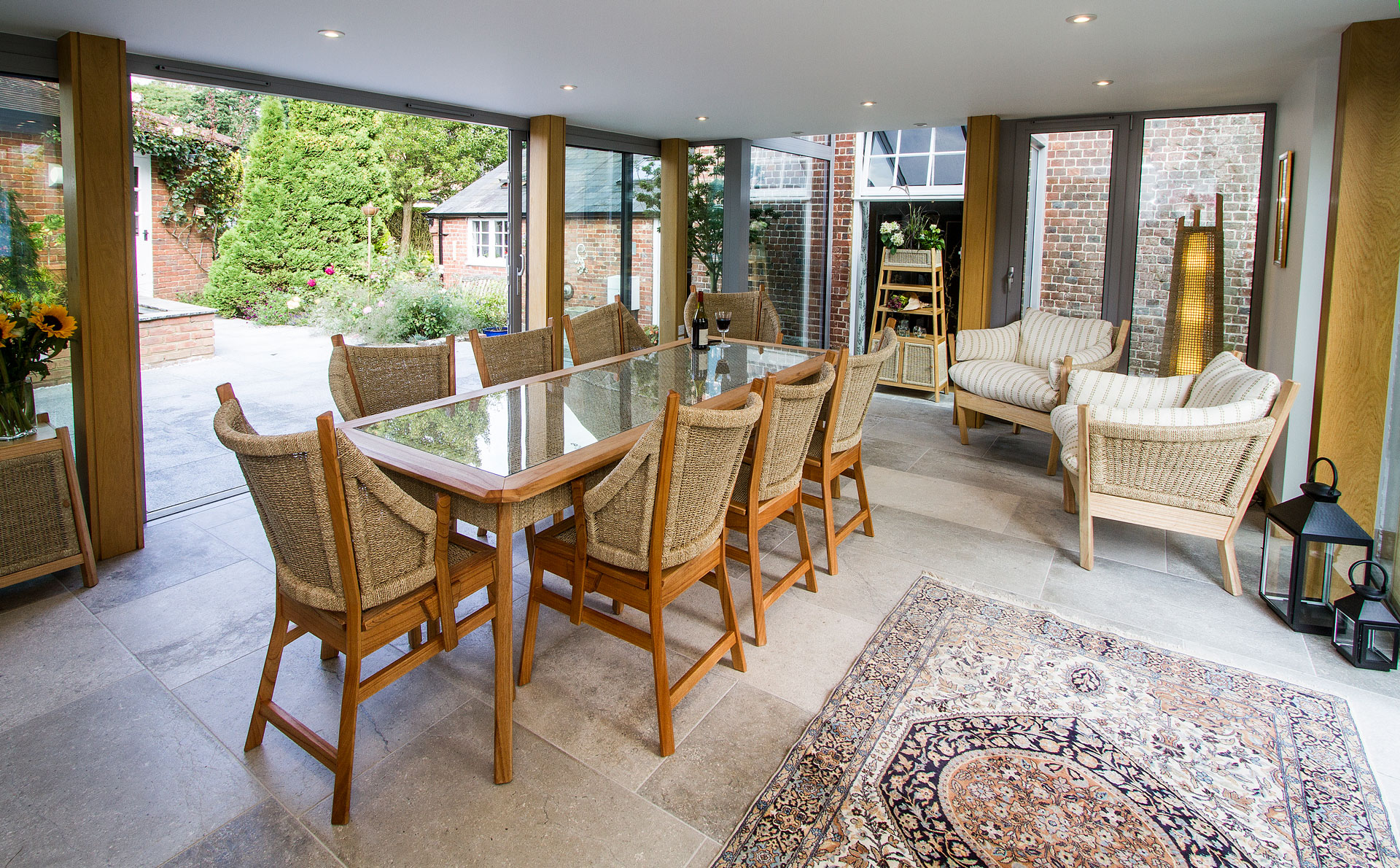 Dining Conservatory Furniture
