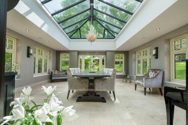 Roof Lantern Prices Reading