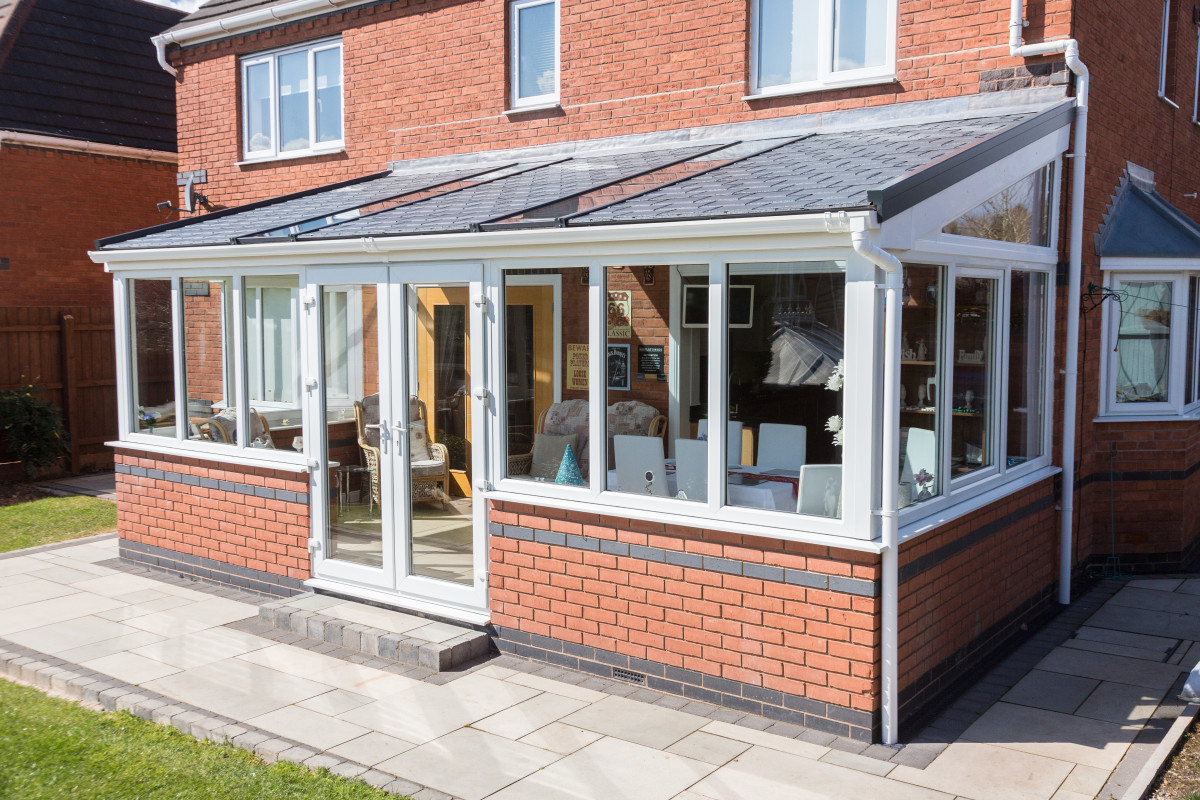 Conservatories Baskingstoke