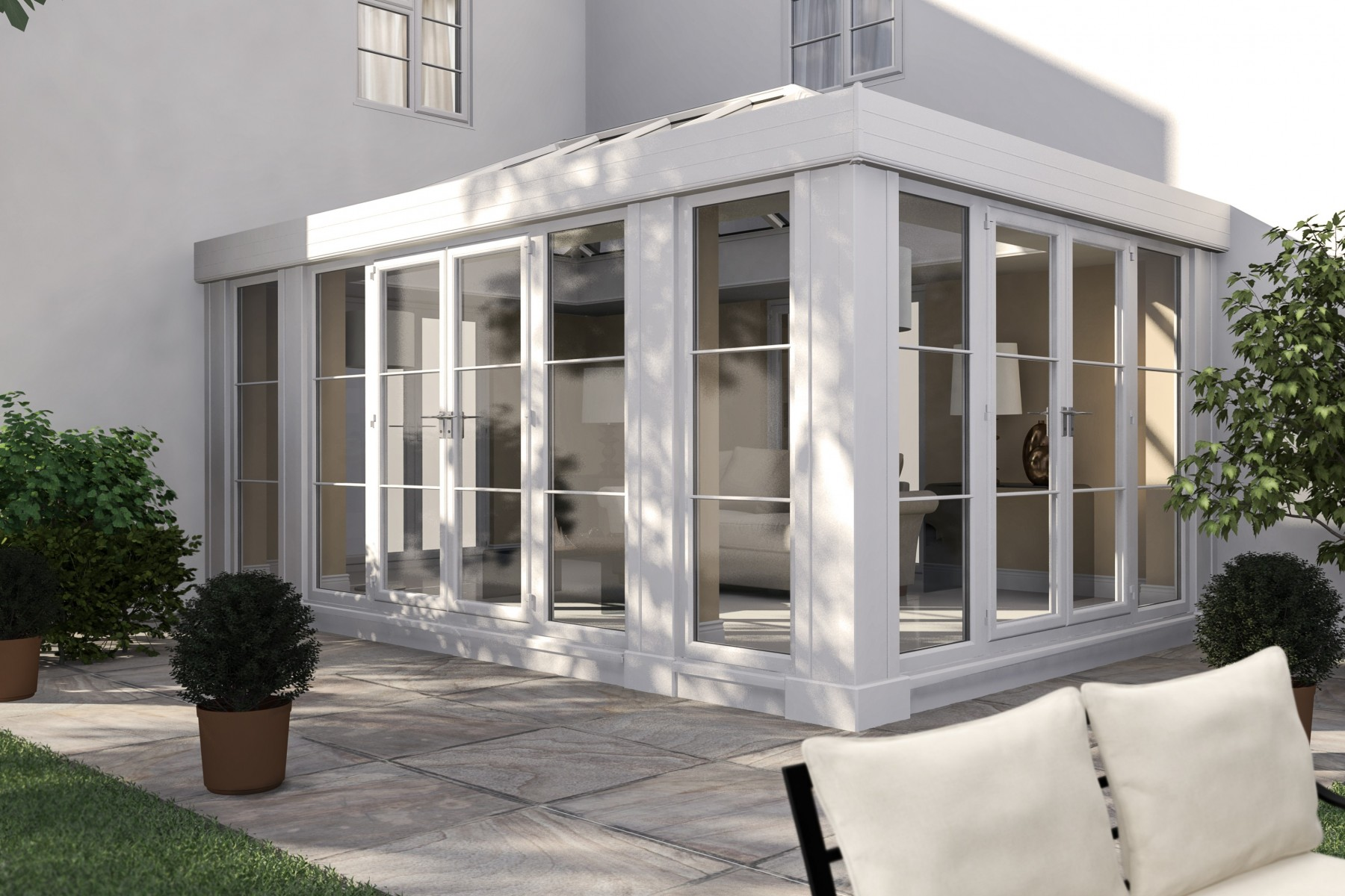 Orangery Prices Henley on Thames