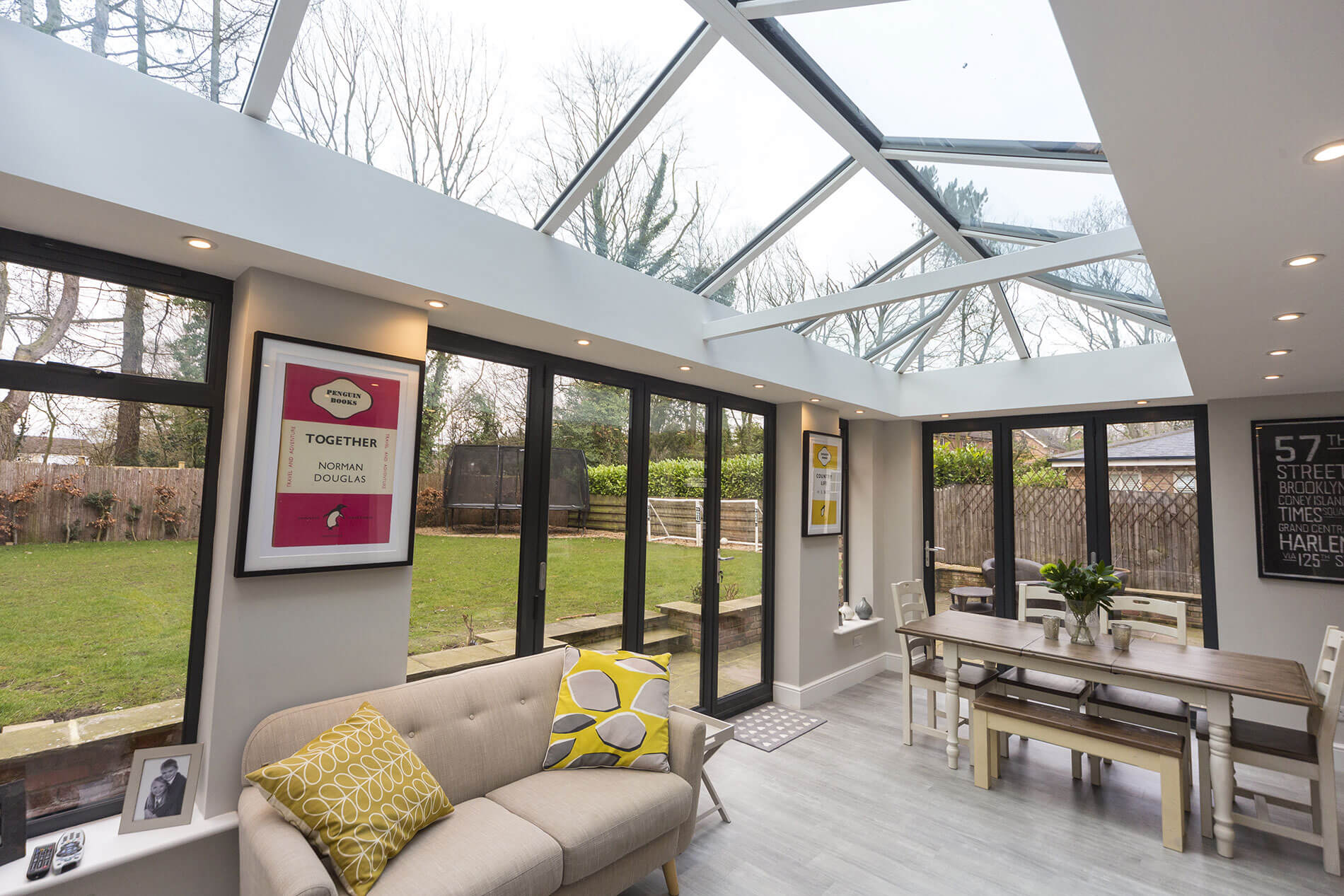 Conservatory Prices Twyford