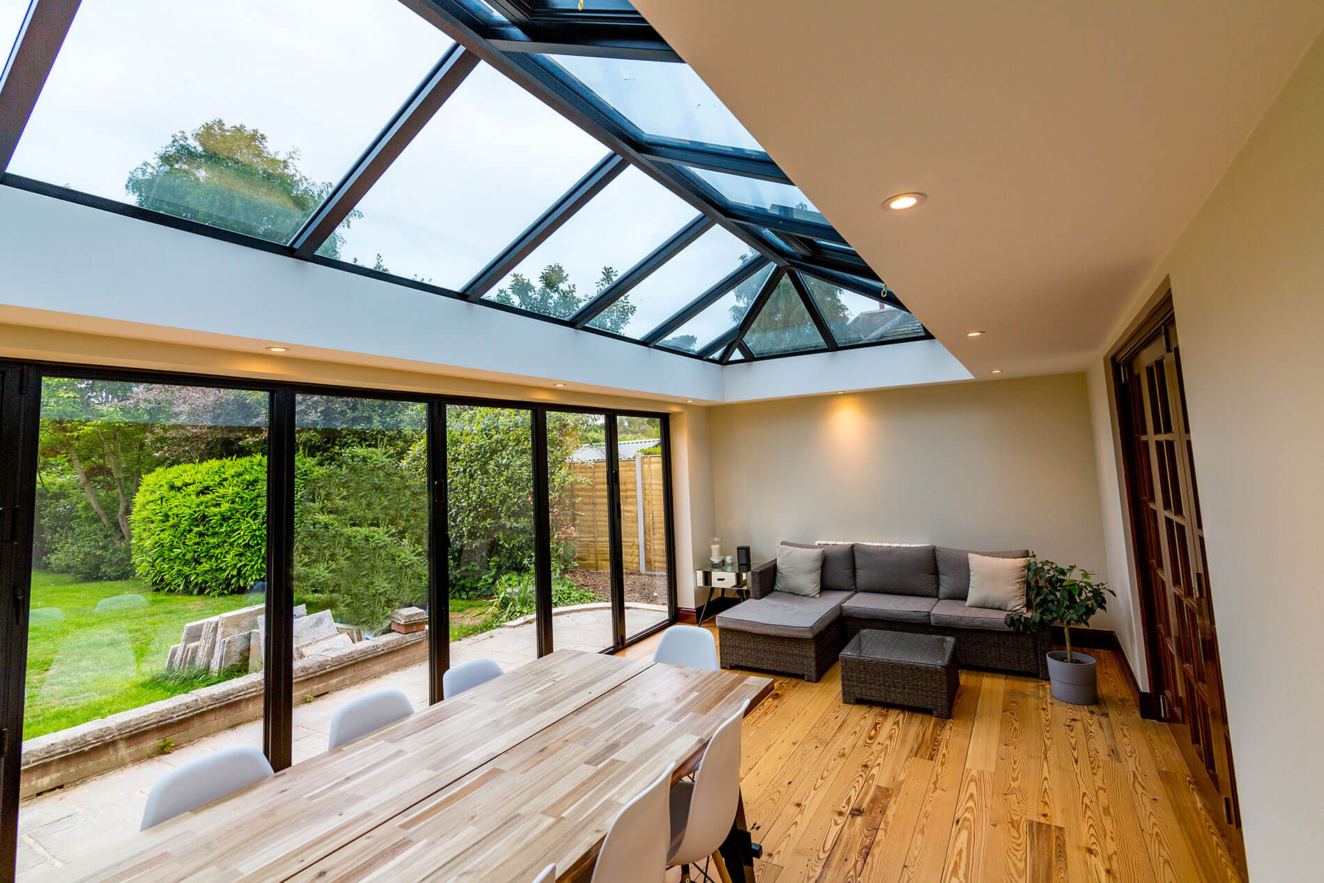 Conservatories Calcot