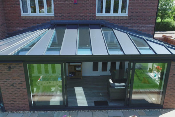 Lean-To Conservatories Calcot