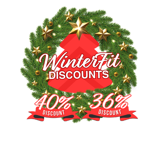 Winter Fit Discounts