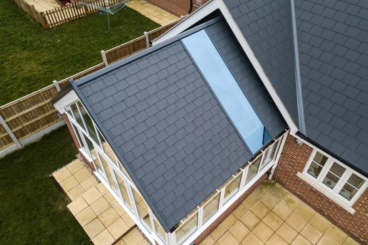 tilehurst tiled conservatory roofs