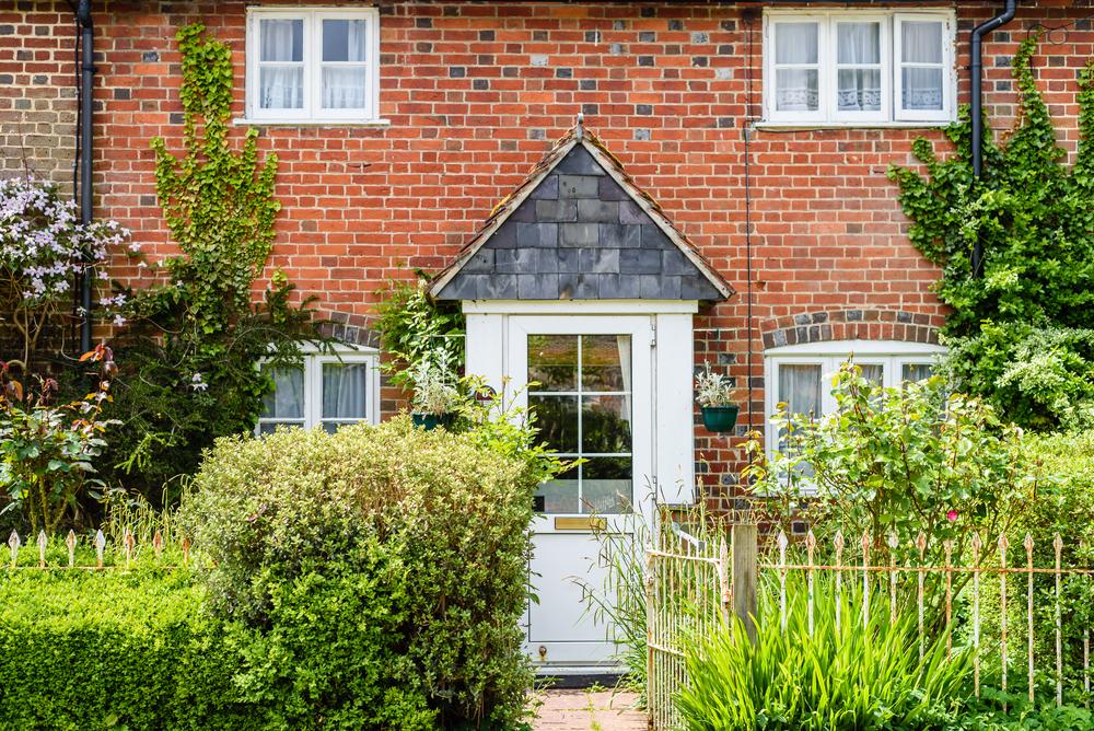 design your front porch