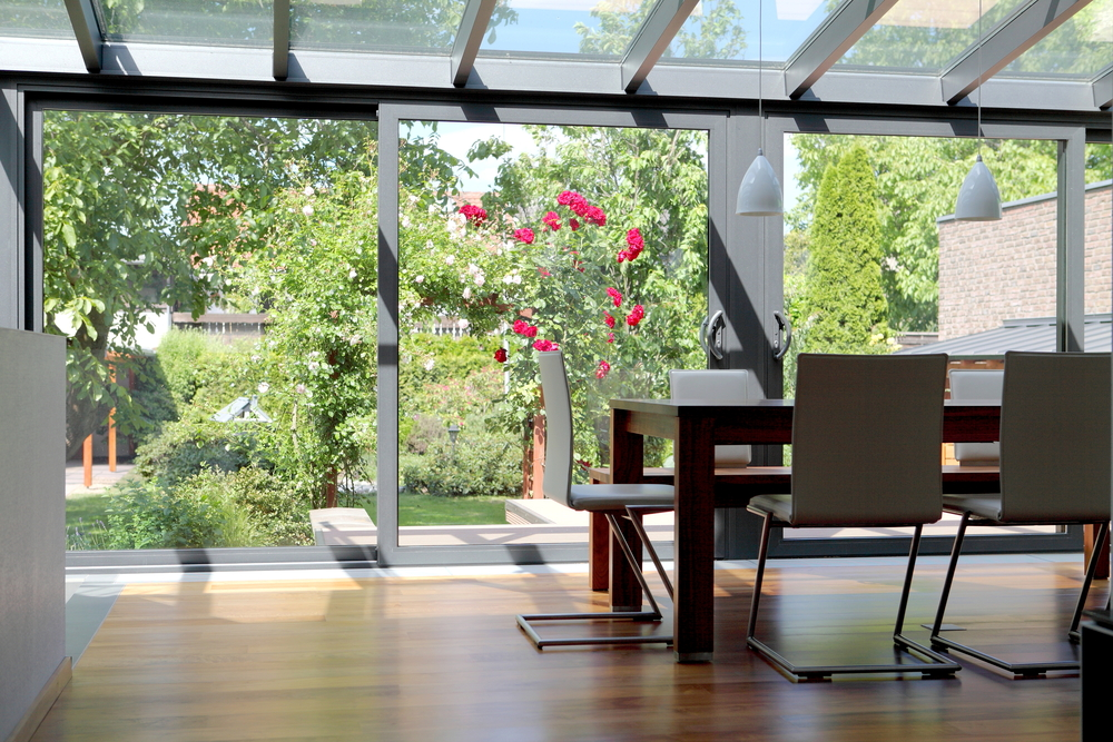 best ways to use a conservatory